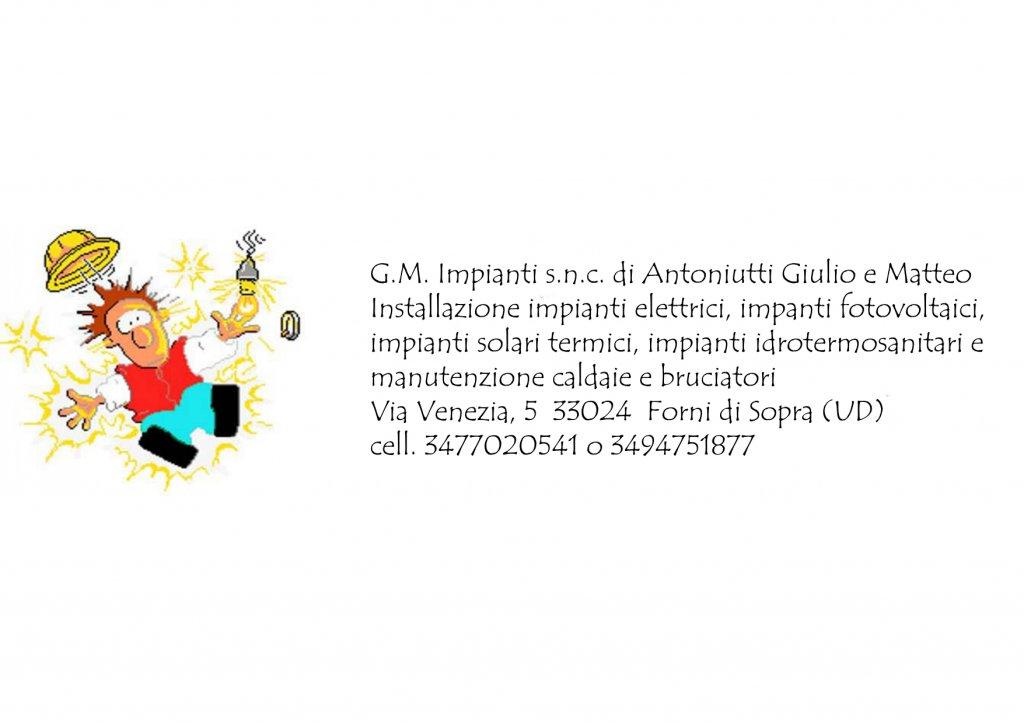 GM_IMPIANTI